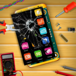Mobile Phone Fixing Store: Cell Repair Mechanic 1.0.3 APK (MOD, Unlimited Money)
