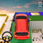 Modern Car Parking Drive 3D Game – Free Games 2020 19 APK (MOD, Unlimited Money)
