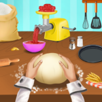 Mom's Cooking Frenzy: Street Food Restaurant 1.0.8APK (MOD, Unlimited Money)