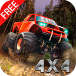 Monster Truck Offroad Rally Racing 1.32 APK (MOD, Unlimited Money)