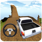 Mountain Hill Climbing Game : Offroad 4×4 Driving 1.0 APK (MOD, Unlimited Money)