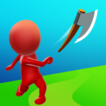 Move.io: Move Stop Move – Stickman Crowd 3D 0.0.24 APK (MOD, Unlimited Money)