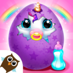 My Baby Unicorn – Virtual Pony Pet Care & Dress Up 13.0.14 APK (MOD, Unlimited Money)
