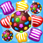 My Jelly Bear Story: New candy puzzle 1.3.3APK (MOD, Unlimited Money)