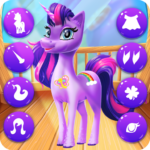 My Little Unicorn 🦄 Magic Horse 1.2.6 APK (MOD, Unlimited Money)