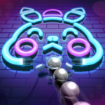 Neon n Balls 6.8 APK (MOD, Unlimited Money)