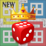 New Ludo King 2020 1.0.1 APK (MOD, Unlimited Money)