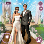 Newlyweds Happy Couple 1.0.7 APK (MOD, Unlimited Money)