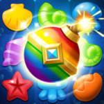 Ocean Splash Match 3: Free Puzzle Games 3.5.2  (MOD, Unlimited Money)