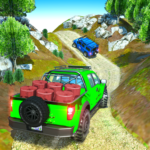 Offroad Jeep Driving & Parking 1.3 APK (Premium Cracked)