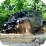 Offroad Jeep Hill Climbing: 4×4 Off Road Racing 1.0 APK (MOD, Unlimited Money)