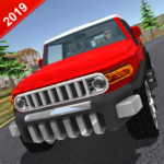 Offroad SUV Drive 2019 – Hill Car Driver 1.0.3APK (MOD, Unlimited Money)