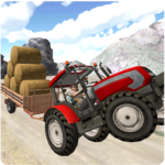 Offroad Tractor Farming Simulator: Cargo transport 1.0 APK (MOD, Unlimited Money)