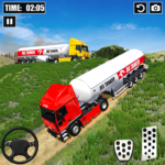 Oil Tanker Truck Simulator: Cargo Transport Games 1.0.8 APK (Premium Cracked)