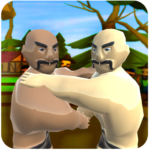 Oil Wrestling 1.5 APK (MOD, Unlimited Money)