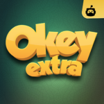Okey Extra 2.6.3  (MOD, Unlimited Money)