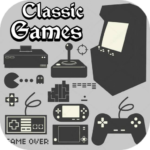 Old Classic Games 1.7 APK (MOD, Unlimited Money)
