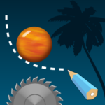 On The Way – physics and drawing puzzle game 1.8 APK (MOD, Unlimited Money)