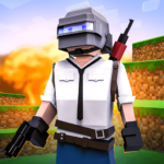 PIXEL'S UNKNOWN BATTLE GROUND 1.53.00 APK (MOD, Unlimited Money)