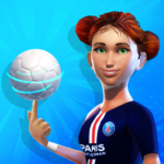 PSG Football Freestyle 1.0.8.20 APK (MOD, Unlimited Money)