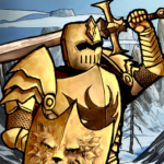 Paladin's Story: Melee & Text RPG (Offline) 1.0.1APK (MOD, Unlimited Money)