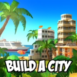 Paradise City – Island Simulation Bay  APK (MOD, Unlimited Money)2.4.10