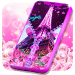 Paris zipper lock screen 5.6 APK (Premium Cracked)
