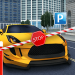 Parking Professor: Car Driving School Simulator 3D 1.0 APK (MOD, Unlimited Money)