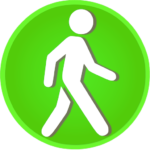 Pedometer – Step Counter Free & Calorie Counter 3.23  APK (Premium Cracked)