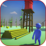 People Fall Flat On Human 1.0 APK (MOD, Unlimited Money)