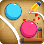 Physics Ball: Draw Puzzle 1.01 APK (MOD, Unlimited Money)