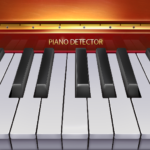 Piano Detector 6.3 APK (MOD, Unlimited Money)