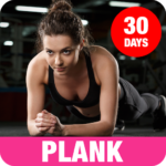 Plank Workout – 30 Day Challenge for Weight Loss 1.6 APK (MOD, Unlimited Money)