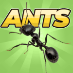 Pocket Ants: Colony Simulator 0.0492APK (Premium Cracked)