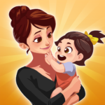 Pocket Family Dreams: Build My Virtual Home 1.1.4.8 APK (MOD, Unlimited Money)