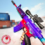 Police Counter Terrorist Shooting – FPS Strike War 2.8 APK (MOD, Unlimited Money)