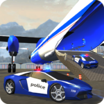 Police Plane Transporter Game 1.0.19 APK (MOD, Unlimited Money)