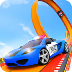 Police Ramp Car Stunts GT Racing Car Stunts Game 1.3.2 APK (MOD, Unlimited Money)