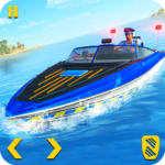 Police Speed Boat Gangster Chase 1.0.7 APK (Premium Cracked)