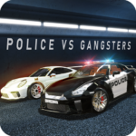 Police vs Crime – ONLINE 1.4.0 APK (Premium Cracked)