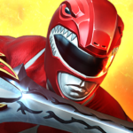 Power Rangers: Legacy Wars 2.9.6 APK (MOD, Unlimited Money)