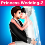 Princess Wedding Bride Marriage Part 2 1.0.5 APK (MOD, Unlimited Money)