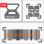 QR & Barcode Scanner : CamScanner OCR 2.0 APK (MOD, Unlimited Money)