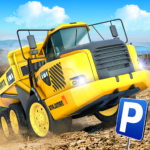 Quarry Driver 3: Giant Trucks 1.1 APK (MOD, Unlimited Money)