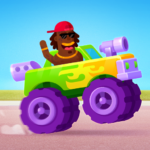 Racemasters – Сlash of Сars 1.6.1 APK (MOD, Unlimited Money)
