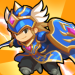 Raid the Dungeon : Idle RPG Heroes AFK or Tap Tap 1.8.4  (MOD, Unlimited Money)