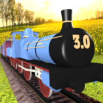 Railroad Manager 3 3.5.1 APK (MOD, Unlimited Money)