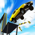 Ramp Car Jumping 2.2.0 APK (Unlimited Money)