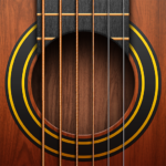 Real Guitar Free – Chords, Tabs & Simulator Games 3.33 APK (Premium Cracked)