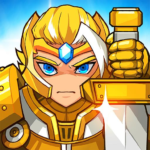 Rebirth King : IDLE RPG 1.201 APK (MOD, Unlimited Money)